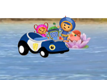 Team Umizoomi saves Muffin copy