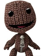 Sackboy render - edit