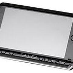 The PSP