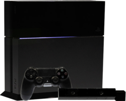 PlayStation Four