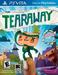 Tearawaybox