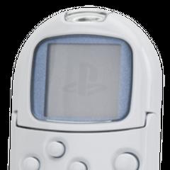 The PocketStation