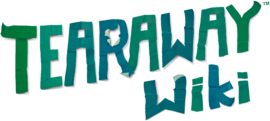 Tearawaywiki logo