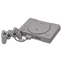 The PS1