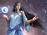 Lilian, Truth-Teller