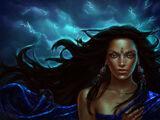 Jurallia, Mother of Storms