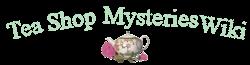 Tea Shop Mysteries