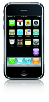 IPhone front