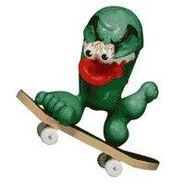 Booger (Green)