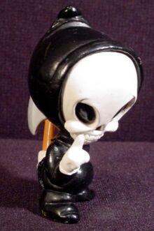 Axe Reaper
