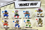 Money Mob - Tech Deck Dudes
