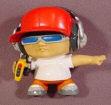 Mixmaster - Tech Deck Dude