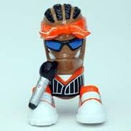 Stevie J (Orange)