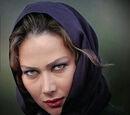 Farah Sherazi