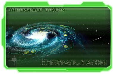 Hb-beacons