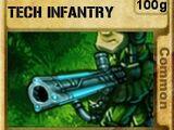 Tech Infantry