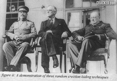 Yalta-boners