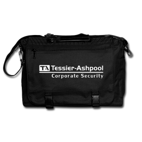 Tessier-ashpool-security