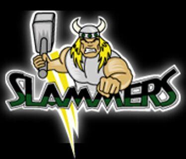 Slammers logo medium