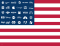 Adbusters corporate flag.png