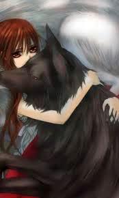 Embrace-dog