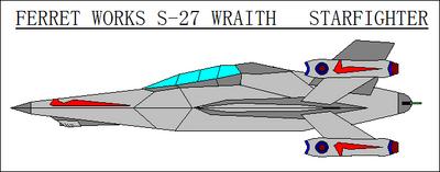 S-27-wraith