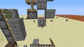 Enderpearl teleportation and remote chunk loaders (1.8.1-pre2)