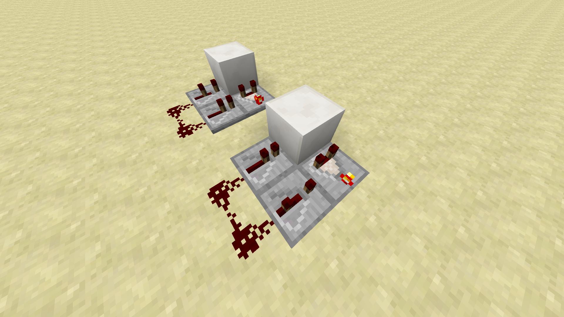 Image 2015 09 20 151528 Technical Minecraft Wikia Fandom Monostable Circuit