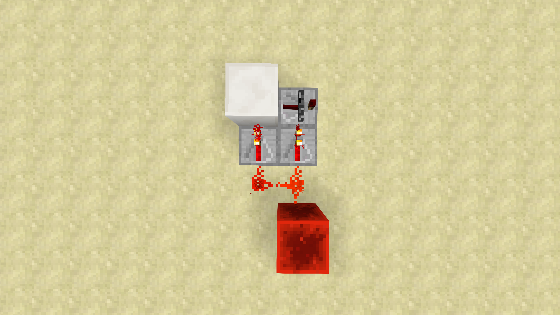Redstone Repeater Technical Minecraft Wikia Fandom Powered By Monostable Circuit A Lock O Stable