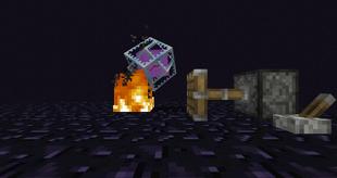 Breaking Bedrock | Technical Minecraft Wikia | FANDOM powered by Wikia