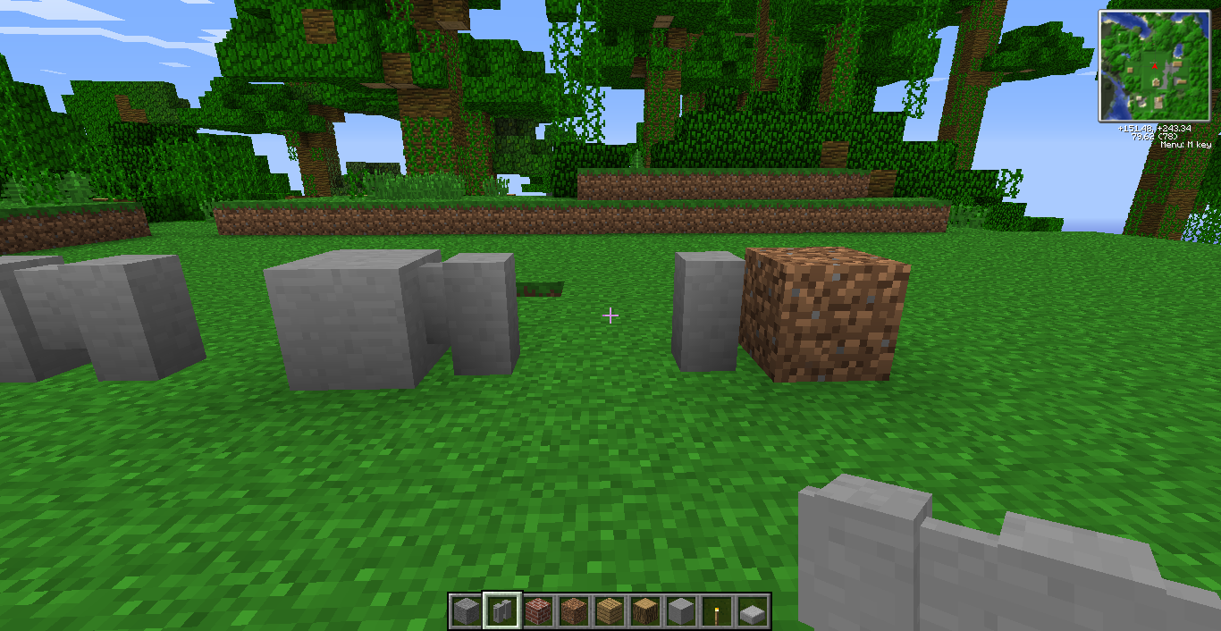 Concrete (Block) | Technic Pack Wiki | FANDOM powered by Wikia