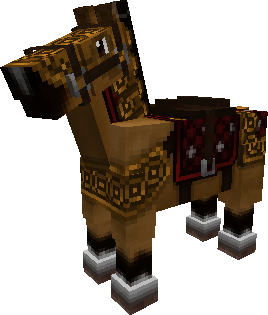Horse Armor | Technic Pack Wiki | FANDOM powered by Wikia