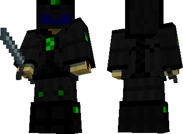 Nano Suit | Technic Pack Wiki | Fandom