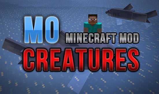 Category:Mo' Creatures | Technic Pack Wiki | FANDOM powered