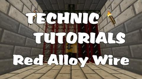 Technic Tutorials 25