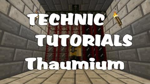 Technic Tutorials 47
