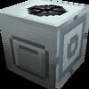 Block Rotary Macerator