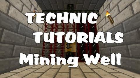 Technic Tutorials 13