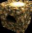 Block Energy Collector