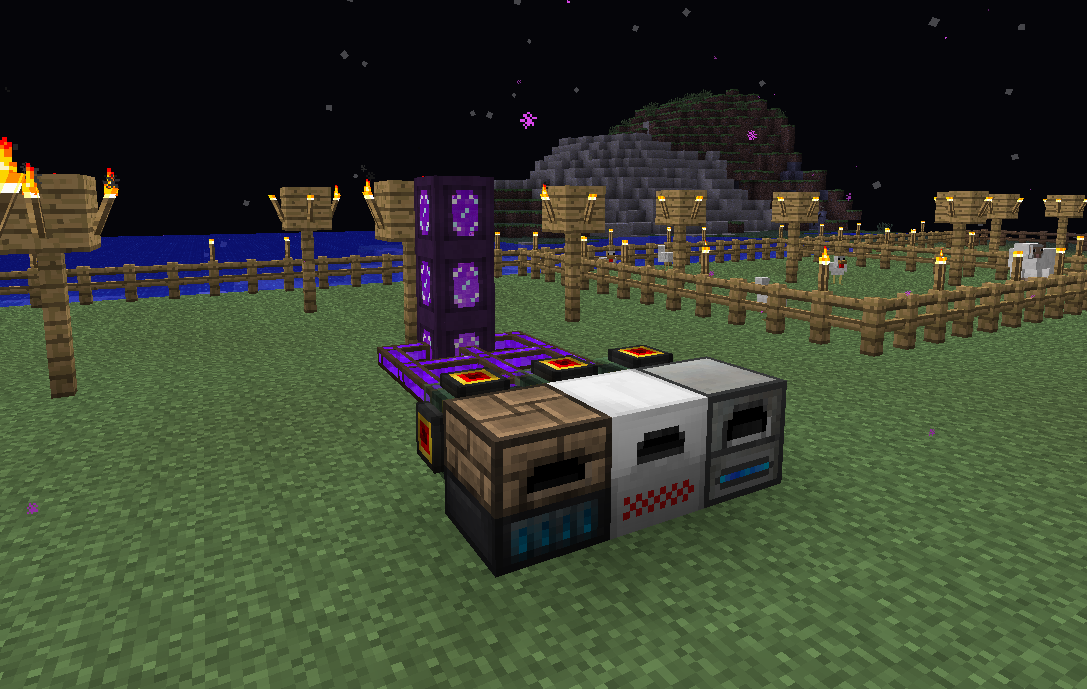 Thaumic Generator | Technic Pack Wiki | FANDOM powered by Wikia