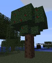 Eldritch-tree