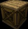 Block Scaffold