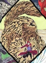 Gaara's Jinchūriki Forms | Technique/Jutsu Wiki | FANDOM powered ...