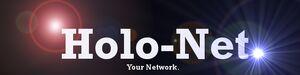 Holo-net