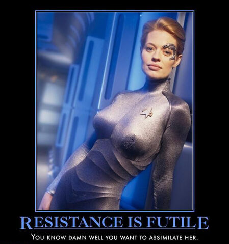 File:Jeri-Ryan-seven-of-nine-7-of-9-star-trek-Voyager-borg-demotivational.jpeg