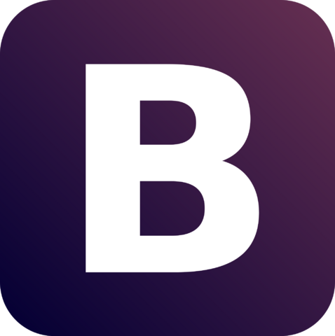 File:Bootstrap Logo.png