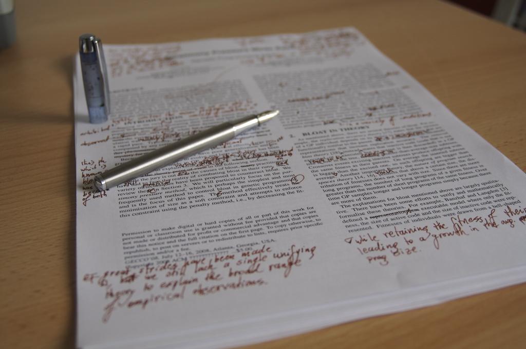 drafting  revising  u0026 editing