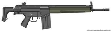 HK 91-A3