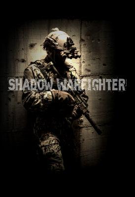 Shadow Warfighter -2