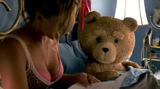 New 'Ted 2' preview